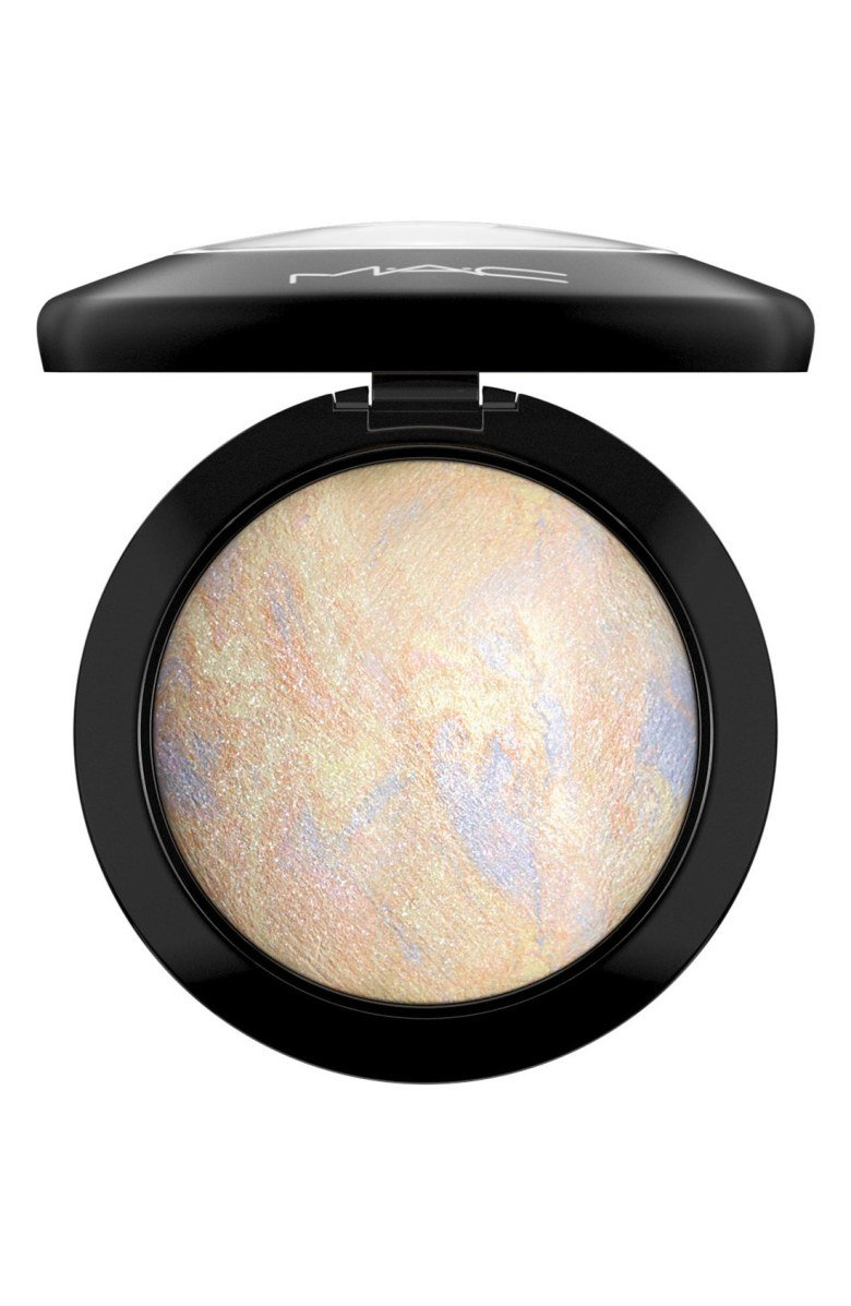 MAC Mineralize Skinfinish Powder LIGHTSCAPADE Jubujub