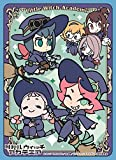 Little Witch Academia Luna Nova Magical Academy B Anime Trading Character Card Game Sleeves Collection EN-447
