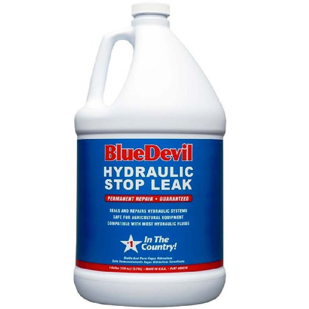 BlueDevil Hydraulic Stop Leak/Gallon Blue Devil 00238