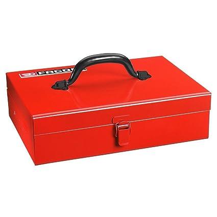 Facom BT.4A - Caja Metalica Compacta 295X207X95 Mm