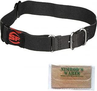 product image for Nimrod's Wares Surefire 2211 Wristlight Conversion Headstrap Bundle Microfiber Cloth
