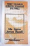 img - for me_llamo_james_hazell book / textbook / text book