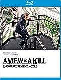 A View To A Kill (Bilingual) [Blu-ray]