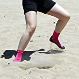 Tilos Sport Skin Socks for Adults and Kids, Protect Against Hot Sand & Sunburn for Water Sports & Beach Activities