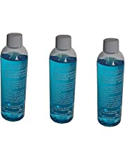 iSonic CSGJ01-8OZx1 Ultrasonic Jewelry/Eye Wear Cleaning Solution Concentrate - 3 Pack