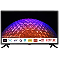 "32"" Smart TV HD Ready 