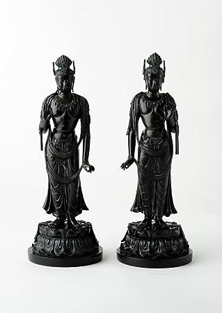 Amazon | 仏像アートシリーズ リ...