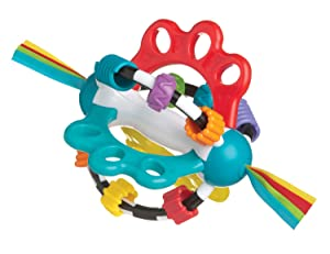 Playgro Explor-a-ball for baby infant toddler children 4082426, Playgro is Encouraging Imagination with STEM/STEM for a bright future - Great start for a world of learning
