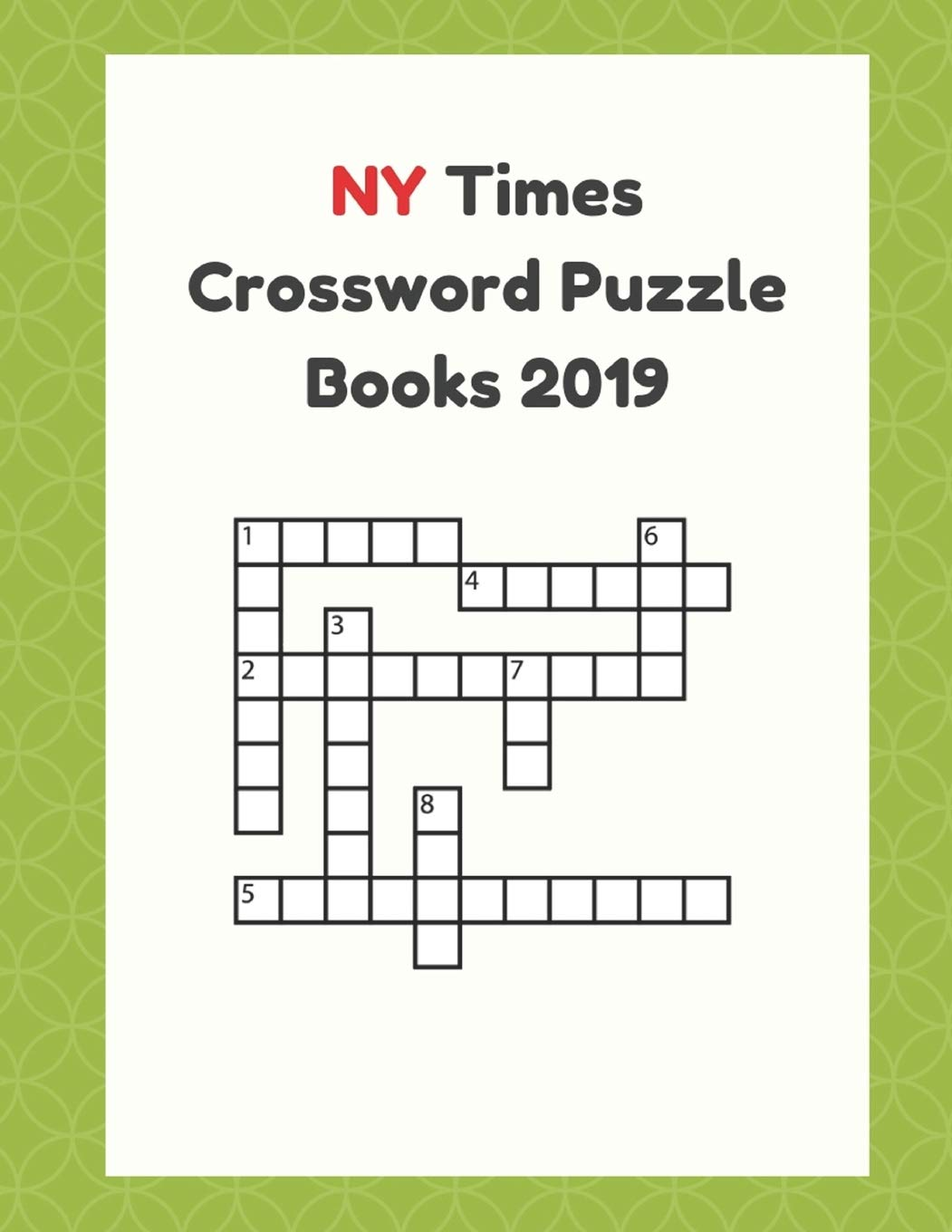picture regarding Usatoday Crossword Printable known as Ny crossword puzzle
