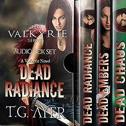 Valkyrie, Books 1-3