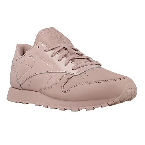 sports shoes a27c2 cccac BUTY REEBOK CLASSIC LEATHER ITALIAN LEATHERS BS6584 - 5, 5  Amazon.co.uk   Shoes   Bags