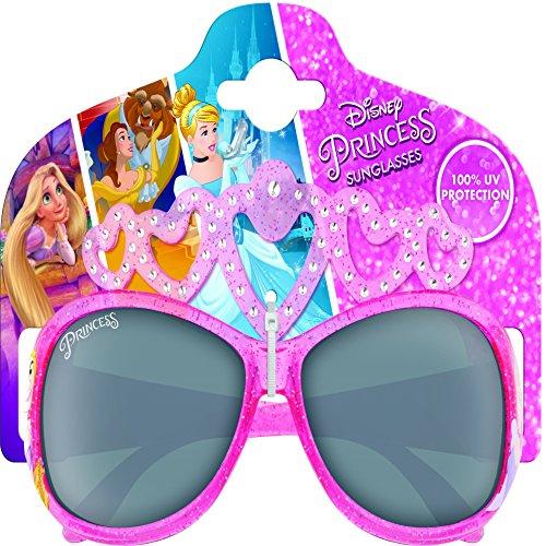 Disney Princess Tiara Shaped - Cinderella Sunglasses