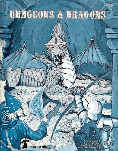 Rules Miniatures And Dungeons Dragons (Dungeons & Dragons: Rules for Fantastic Medieval Role Playing Adventure Game Campaigns)