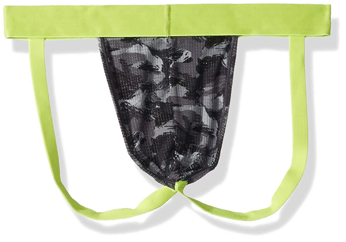 papi Mens Catalyst Camo Jockstrap 626927