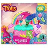 Trolls Dance, Hug and Sing Jewelry Box