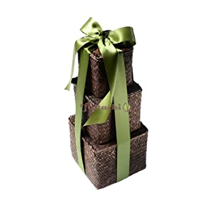 Fastachi Epicure's Delight Gift Tower