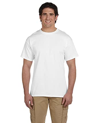 4967ca5a Image Unavailable. Image not available for. Color: Gildan Mens Tall 6.1 oz.  Ultra Cotton Short-Sleeve T-Shirt ...