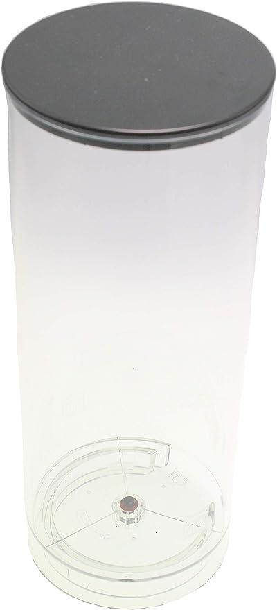 Krups MS-624268 - Depósito de agua para cafeteras XN9008, XN9031 ...