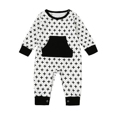 TM NEW AUTUMN WINTER Unisex Baby Layette Gift Set Rompers Onesie Memela