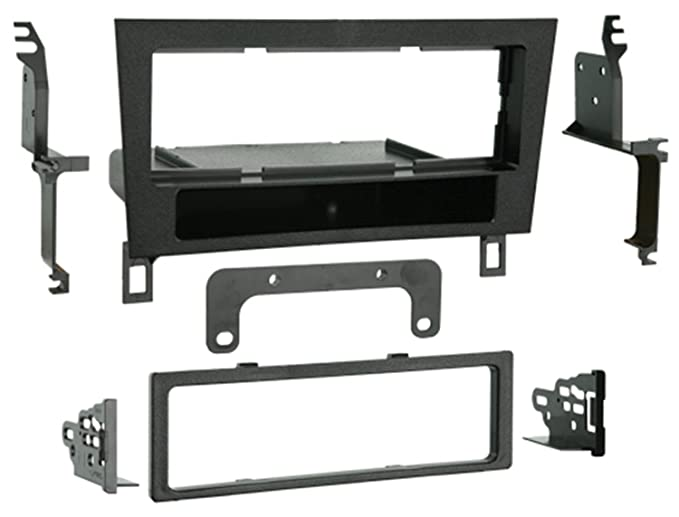Metra 99-8156 Single DIN Installation Dash Kit for 1990-1994 Lexus on