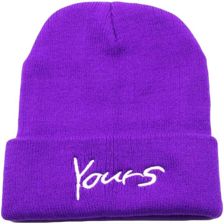 Plain Winter Unisex Men/'s Women/'s Hat Extra Warm Double Fur Knit Beanie Cyan