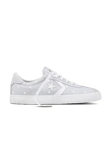 Converse Sneaker Breakpoint OX 160614C Hellgrau: