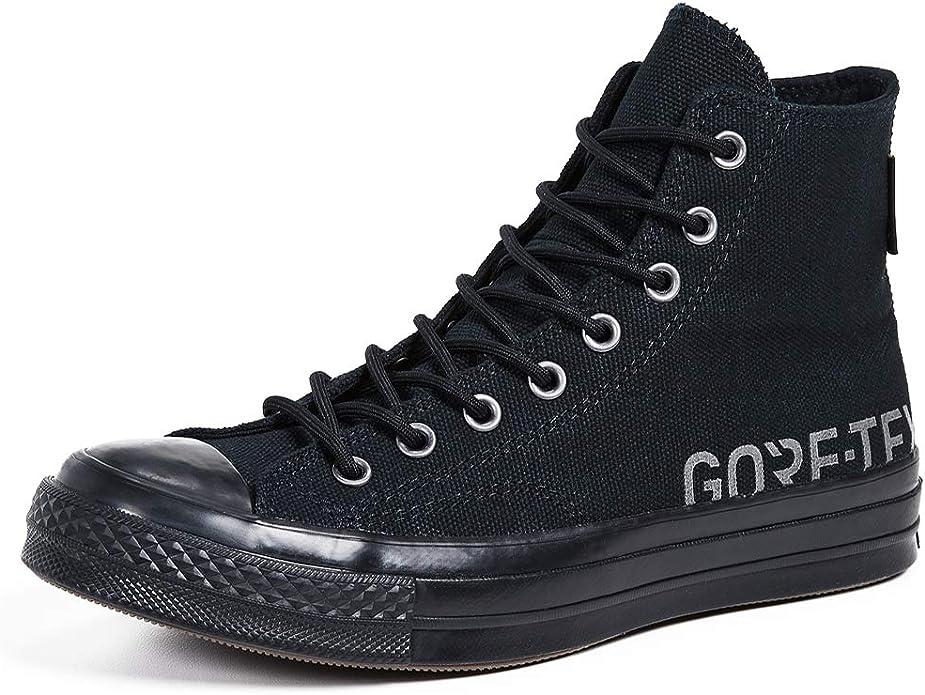 Converse Chuck 70 Gore-Tex Hi black