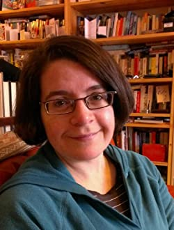 Liz Broomfield Dexter
