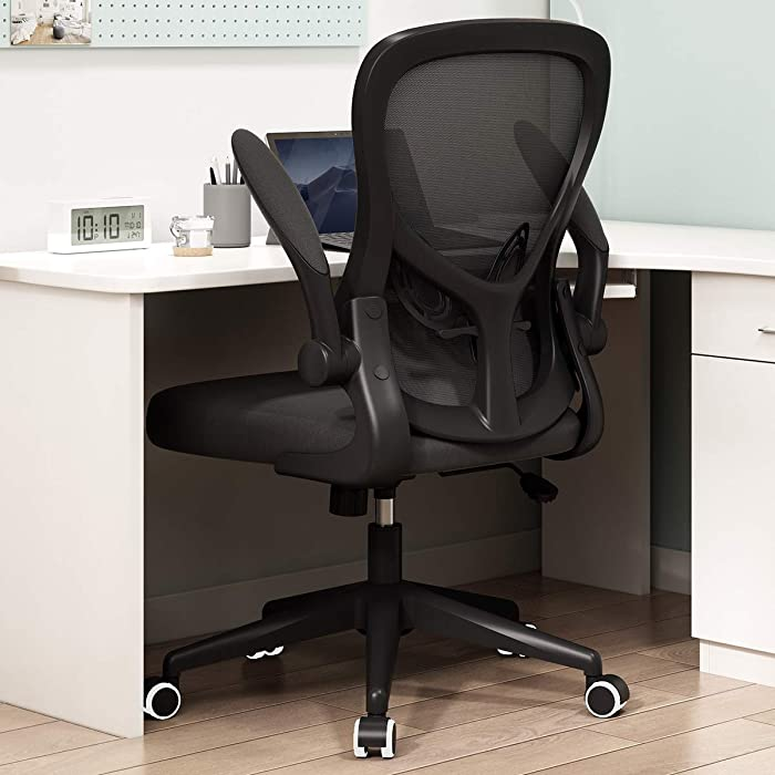 Top 10 Office Chair Fits Under Desk