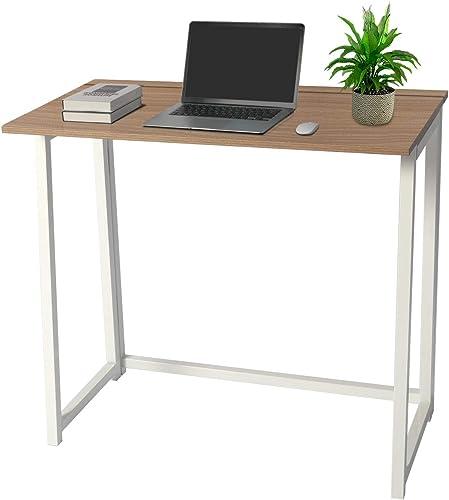 Folding Desk Home Office Desk  Review