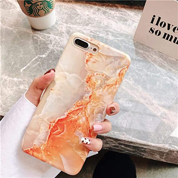 iphone 8 Capinha Painted Phone Bag Case
