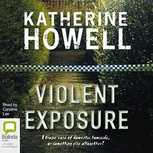 Violent Exposure Audiobook