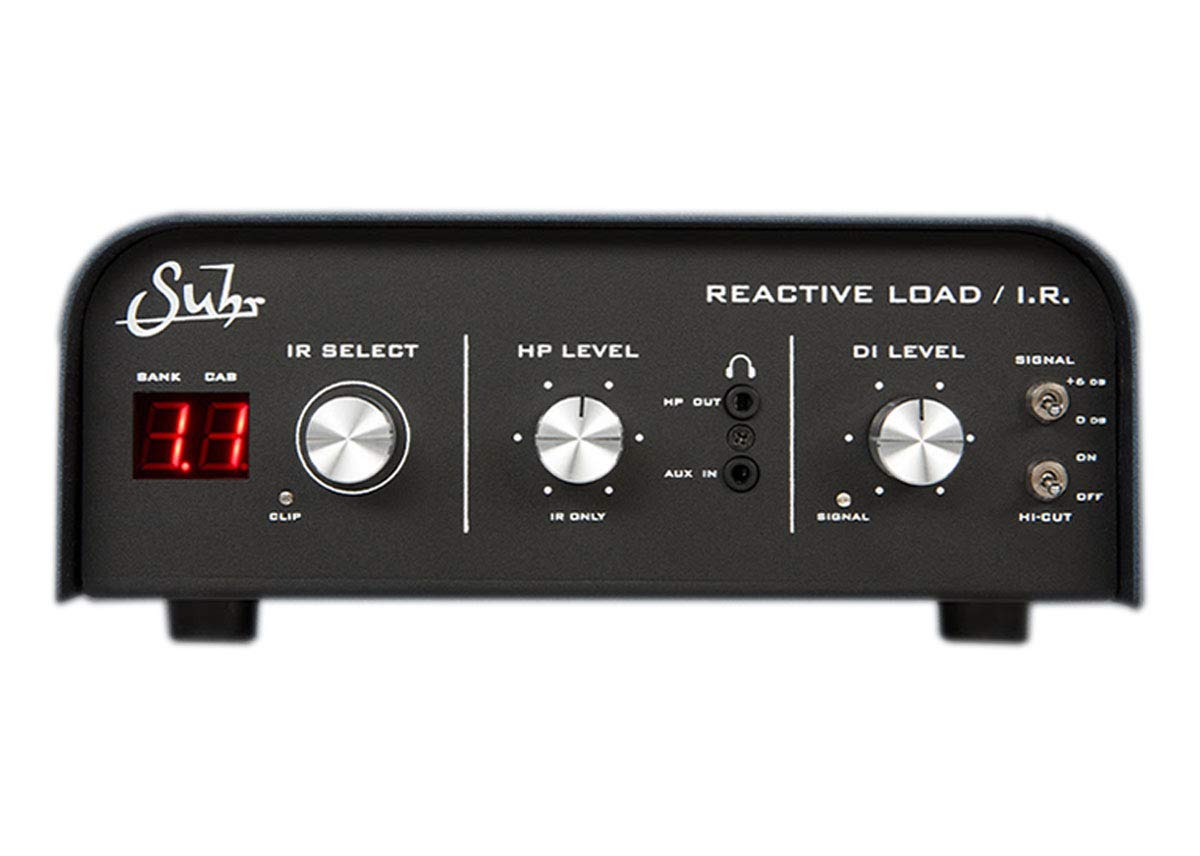 Suhr 07-RCL-0002 Reactive Load IR Box by Suhr