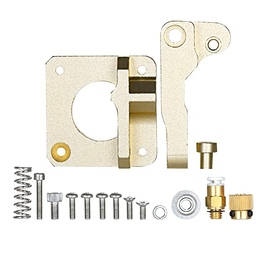 KKmoon MK8 extrusor remoto de impresora 3D piezas de ...
