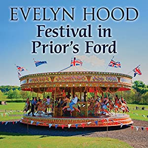 Festival in Prior's Ford Audiobook