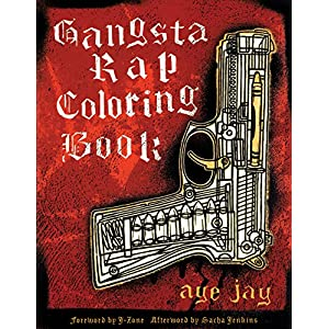 Hip Hop Books 14