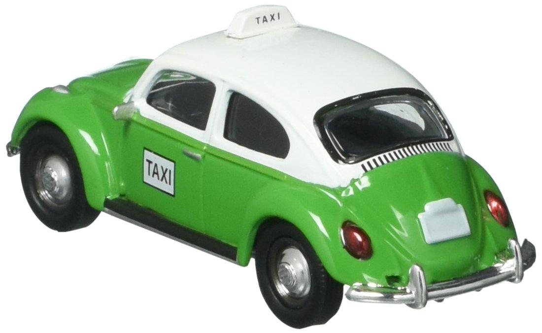 Greenlight 1:64 Club V-Dub 5 Volkswagen Beetle Taxi