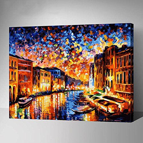 Canal Grande Venice - 8