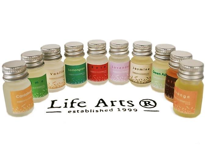 Profumo Aceite de aroma Lavanda Botella de 5cc Fragancia Natural (4cm x 2cm): Amazon.es: Salud y cuidado personal