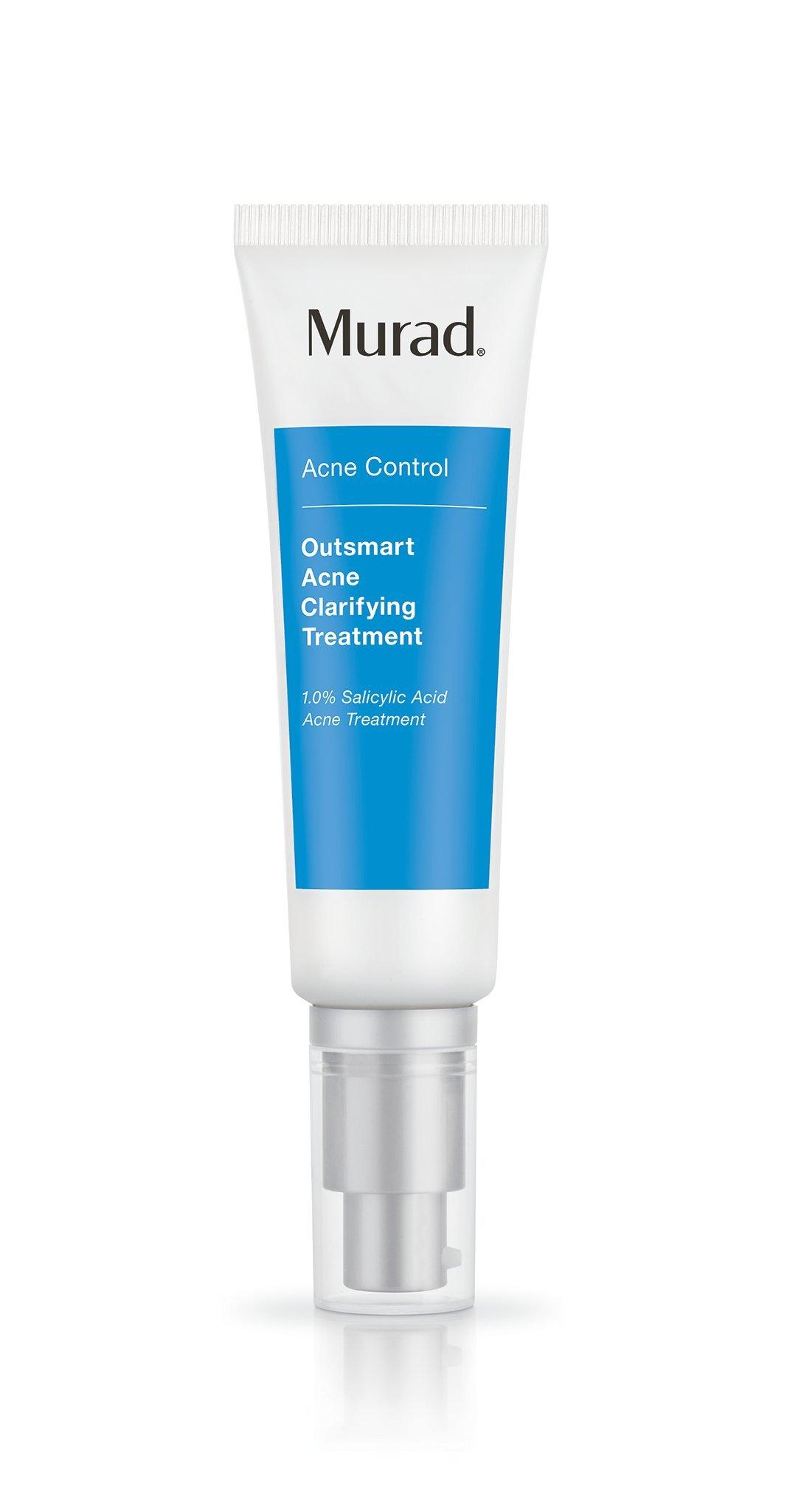 Murad Outsmart Acne Clarifying Treatment, 1.7 FL OZ