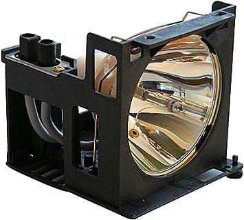 Supermait VL-LP6 L¨¢mpara Original para proyector con Carcasa para ...