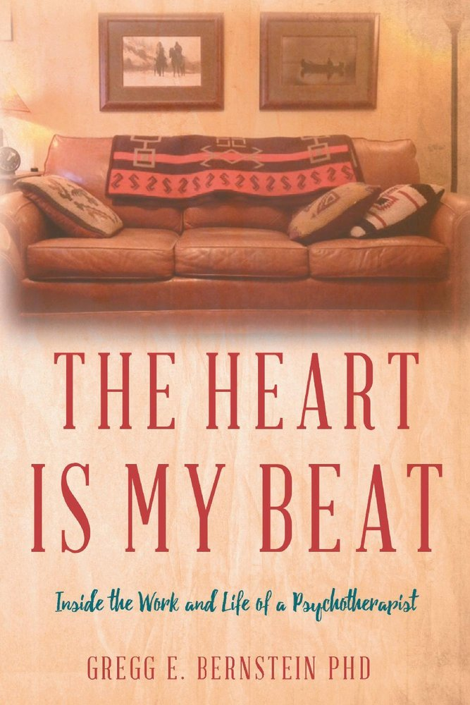 The Heart Is My Beat: Inside the Work and Life of a