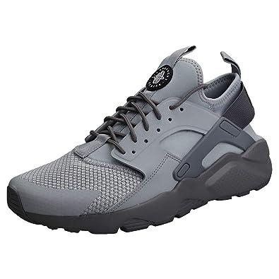 a8b1f9099c63 Nike Men s Air Huarache Run Ultra Gymnastics Shoes  Amazon.co.uk  Shoes    Bags