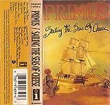 Primus: Sailing The Seas Of Cheese [ Audio Cassette ]