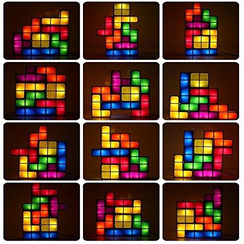 tetris lampe amazon