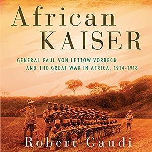African Kaiser Audiobook
