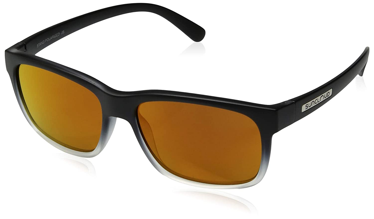 0967c37413f Amazon.com  Suncloud Stand Polarized Sunglasses
