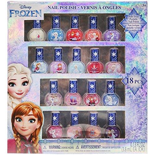 Disney Frozen Best Peel-Off