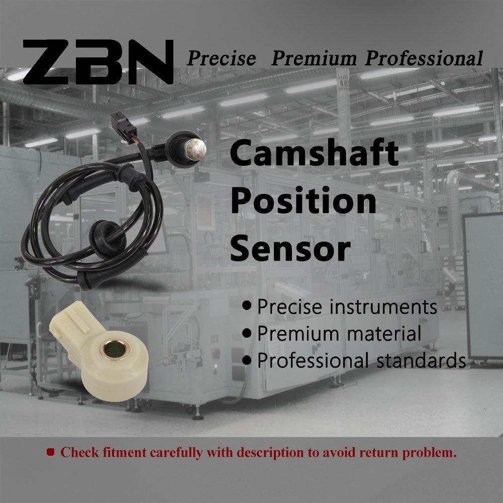 CAM Sensor Camshaft Position Sensor Fits 237314M560 For Nissan NV1500 Frontier Pathfinder Xterra Quest Maxima 350Z Altima Infiniti FX35 G35//ZBN