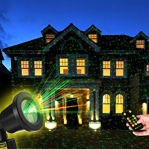 Best Outdoor Christmas House Lights